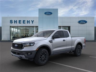 2020 Ranger Super Cab 4x4, Pickup #GA28689 - photo 1
