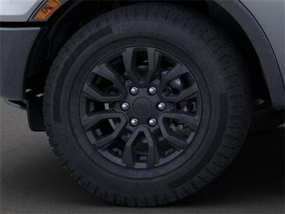 2020 Ranger Super Cab 4x4, Pickup #GA28689 - photo 19
