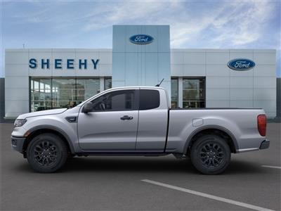 2020 Ranger Super Cab 4x4, Pickup #GA28689 - photo 4