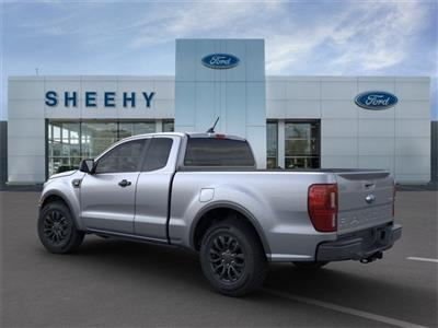 2020 Ranger Super Cab 4x4, Pickup #GA28689 - photo 2