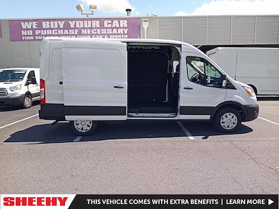 2021 Ford Transit 250 Medium Roof 4x2, Empty Cargo Van #GA29281 - photo 18