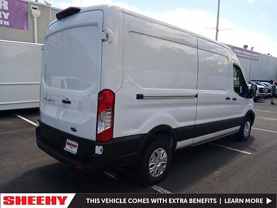 2021 Ford Transit 250 Medium Roof 4x2, Empty Cargo Van #GA29281 - photo 3