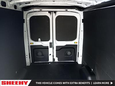 2021 Ford Transit 250 Medium Roof 4x2, Empty Cargo Van #GA29281 - photo 20