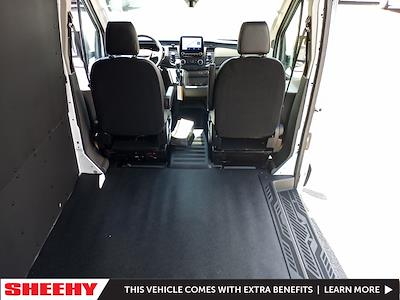 2021 Ford Transit 250 Medium Roof 4x2, Empty Cargo Van #GA29281 - photo 21