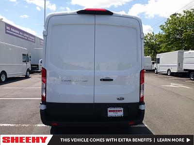 2021 Ford Transit 250 Medium Roof 4x2, Empty Cargo Van #GA29281 - photo 6