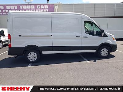 2021 Ford Transit 250 Medium Roof 4x2, Empty Cargo Van #GA29281 - photo 7