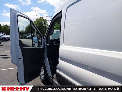2021 Ford Transit 250 Medium Roof 4x2, Empty Cargo Van #GA29281 - photo 10