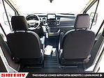 2021 Ford Transit 250 Medium Roof 4x2, Empty Cargo Van #GA29281 - photo 22
