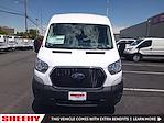 2021 Ford Transit 250 Medium Roof 4x2, Empty Cargo Van #GA29281 - photo 5