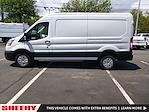 2021 Ford Transit 250 Medium Roof 4x2, Empty Cargo Van #GA29281 - photo 8