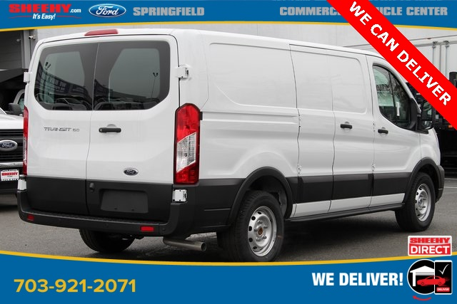 2020 Transit 150 Low Roof RWD, Empty Cargo Van #GA30084 - photo 5