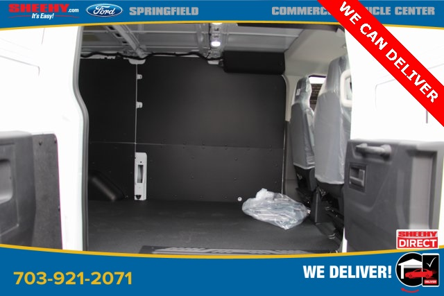 2020 Transit 150 Low Roof RWD, Empty Cargo Van #GA30084 - photo 6
