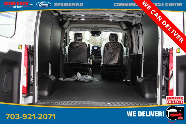 2020 Transit 150 Low Roof RWD, Empty Cargo Van #GA30084 - photo 2