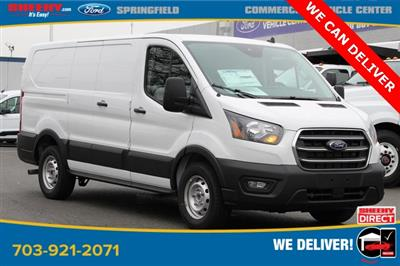 2020 Transit 150 Low Roof RWD, Empty Cargo Van #GA30084 - photo 3