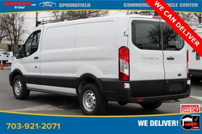 2020 Transit 150 Low Roof RWD, Empty Cargo Van #GA30084 - photo 4