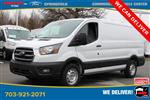 2020 Transit 150 Low Roof RWD, Empty Cargo Van #GA30084 - photo 1