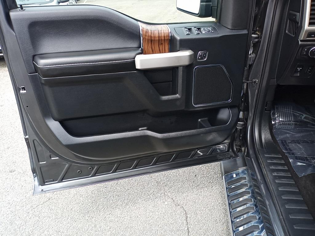 2018 Ford F-150 SuperCrew Cab 4x4, Pickup #GA30290A - photo 11
