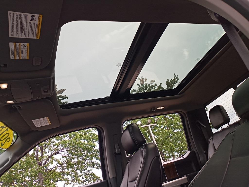 2018 Ford F-150 SuperCrew Cab 4x4, Pickup #GA30290A - photo 20
