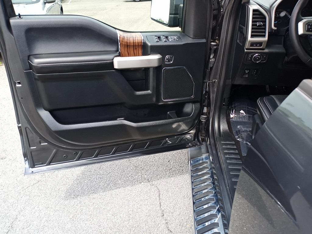2018 Ford F-150 SuperCrew Cab 4x4, Pickup #GA30290A - photo 41