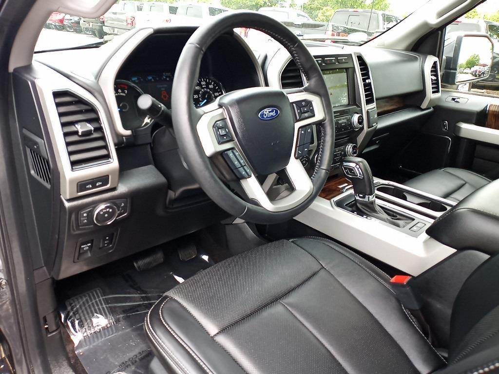 2018 Ford F-150 SuperCrew Cab 4x4, Pickup #GA30290A - photo 43