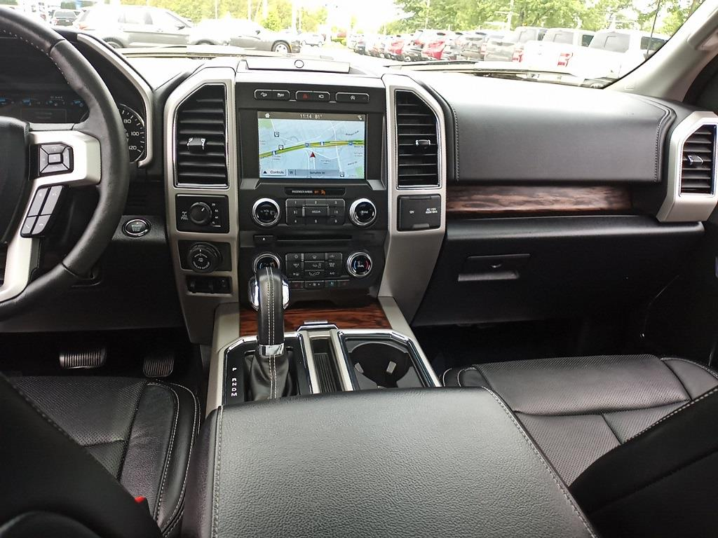 2018 Ford F-150 SuperCrew Cab 4x4, Pickup #GA30290A - photo 58