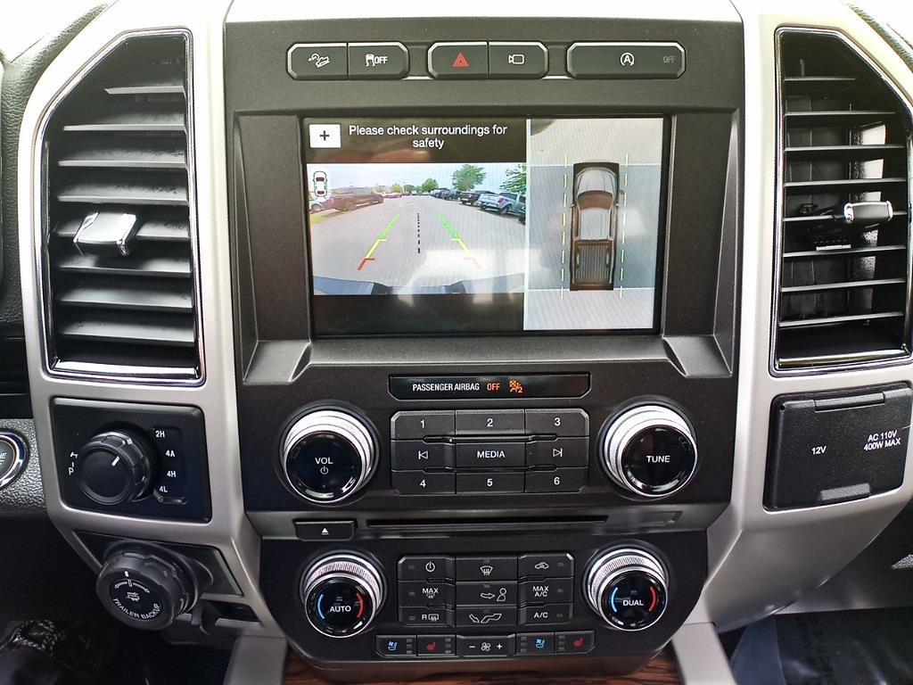 2018 Ford F-150 SuperCrew Cab 4x4, Pickup #GA30290A - photo 63
