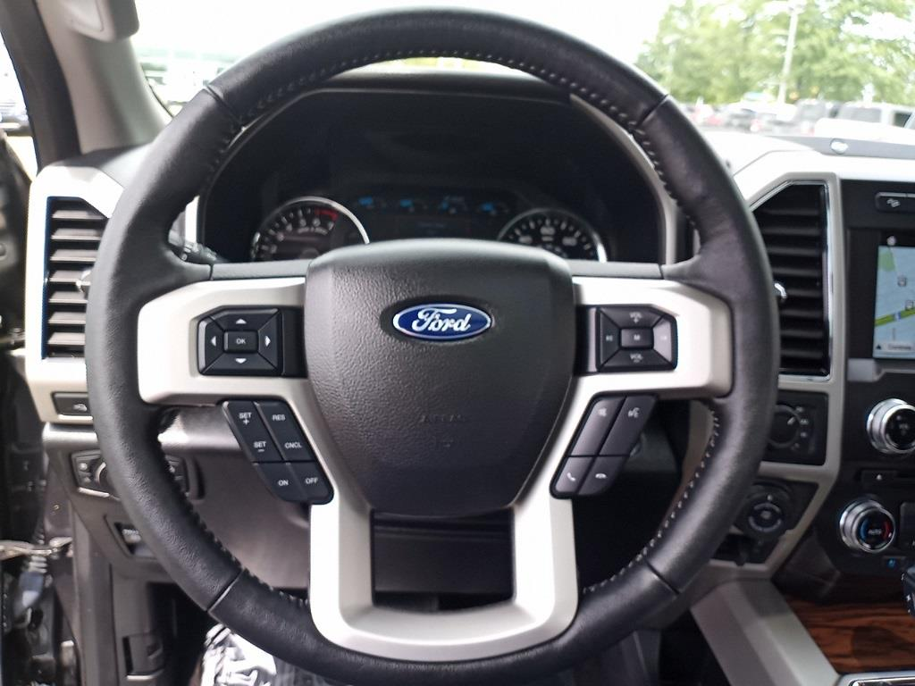 2018 Ford F-150 SuperCrew Cab 4x4, Pickup #GA30290A - photo 66