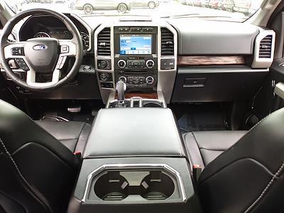 2018 Ford F-150 SuperCrew Cab 4x4, Pickup #GA30290A - photo 16