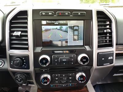 2018 Ford F-150 SuperCrew Cab 4x4, Pickup #GA30290A - photo 18