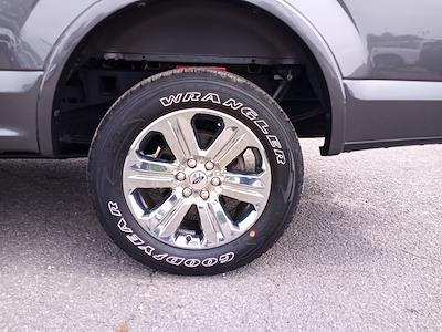 2018 Ford F-150 SuperCrew Cab 4x4, Pickup #GA30290A - photo 34