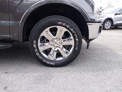 2018 Ford F-150 SuperCrew Cab 4x4, Pickup #GA30290A - photo 37