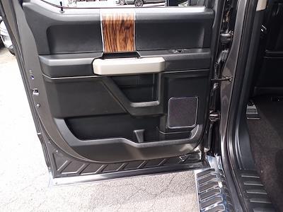 2018 Ford F-150 SuperCrew Cab 4x4, Pickup #GA30290A - photo 45