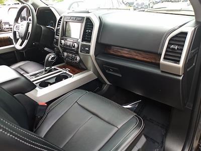 2018 Ford F-150 SuperCrew Cab 4x4, Pickup #GA30290A - photo 53
