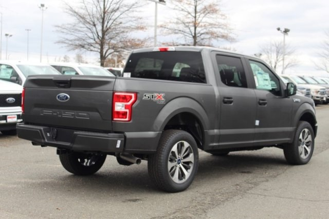 2019 F-150 SuperCrew Cab 4x4,  Pickup #GA30683 - photo 5