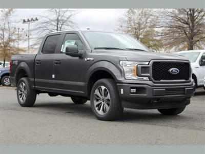 2019 F-150 SuperCrew Cab 4x4,  Pickup #GA30683 - photo 3