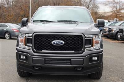 2019 F-150 SuperCrew Cab 4x4,  Pickup #GA30683 - photo 4