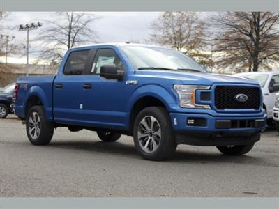 2019 F-150 SuperCrew Cab 4x4,  Pickup #GA30685 - photo 3