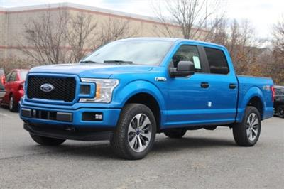 2019 F-150 SuperCrew Cab 4x4,  Pickup #GA30685 - photo 1