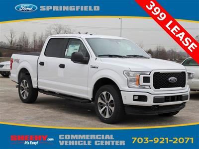 2019 F-150 SuperCrew Cab 4x4,  Pickup #GA30686 - photo 1