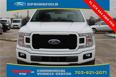2019 F-150 SuperCrew Cab 4x4,  Pickup #GA30686 - photo 5
