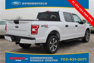 2019 F-150 SuperCrew Cab 4x4,  Pickup #GA30686 - photo 2