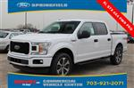 2019 F-150 SuperCrew Cab 4x4,  Pickup #GA30686 - photo 3