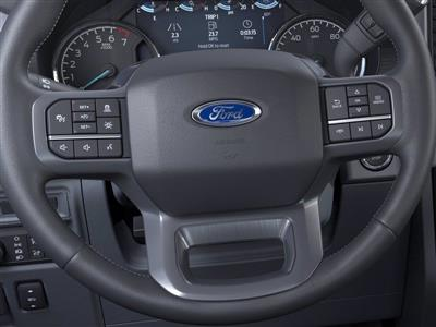 2021 Ford F-150 SuperCrew Cab 4x4, Pickup #GA31668 - photo 12