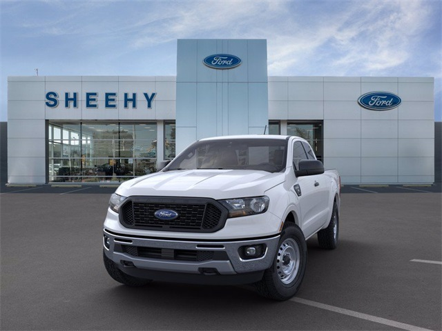 2020 Ford Ranger Super Cab 4x2, Pickup #GA32865 - photo 1