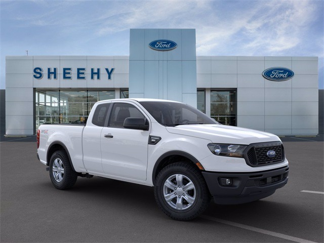 2020 Ford Ranger Super Cab 4x2, Pickup #GA32867 - photo 1