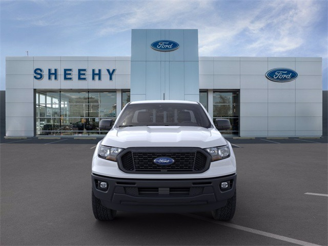 2020 Ford Ranger Super Cab 4x2, Pickup #GA32867 - photo 3