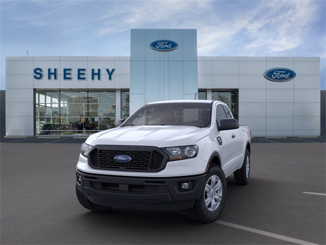2020 Ford Ranger Super Cab 4x2, Pickup #GA32867 - photo 2