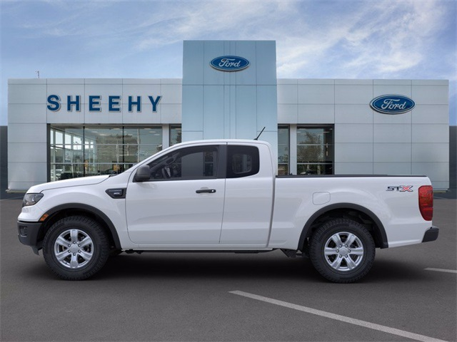 2020 Ford Ranger Super Cab 4x2, Pickup #GA32867 - photo 5