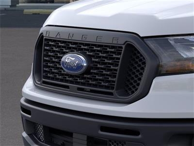 2020 Ford Ranger Super Cab 4x2, Pickup #GA32867 - photo 17