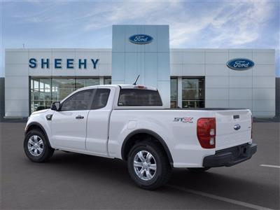 2020 Ford Ranger Super Cab 4x2, Pickup #GA32867 - photo 6